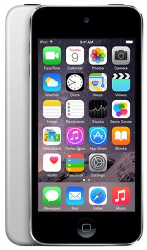 Apple iPod Touch 5th Gen A1509