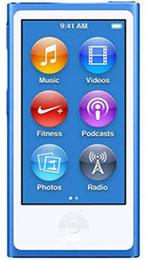 Apple iPod Nano 7th generation A1446