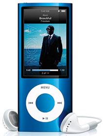 Apple iPod Nano 5th generation A1320