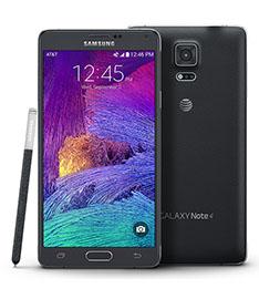 Samsung Galaxy Note 4 SM-N910A