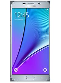 Samsung Galaxy Note 5 64GB SM-N920A