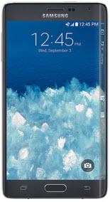 Samsung Galaxy Note Edge SM-N915A
