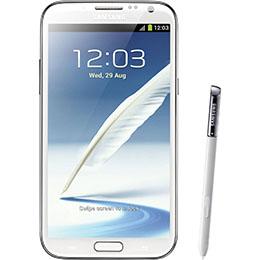 Samsung Galaxy Note II SGH-i317