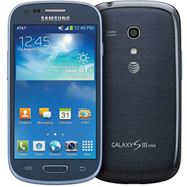 Samsung Galaxy S3 Mini SM-G730A