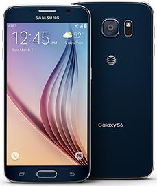 Samsung Galaxy S6 64GB SM-G920A