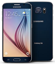Samsung Galaxy S6 64GB SM-G920P