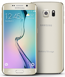 Samsung Galaxy S6 edge 64GB G925P