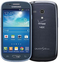 Samsung Galaxy S3 Mini SM-G730V