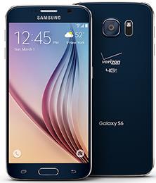 Samsung Galaxy S6 64GB SM-G920V