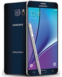 Samsung Galaxy Note 5 64GB SM-N920T