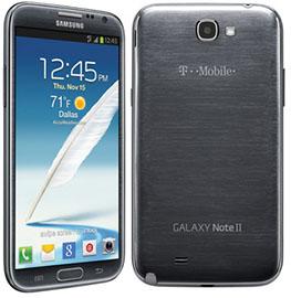 Samsung Galaxy Note II SGH-T889