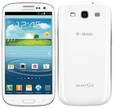 Samsung Galaxy S3 SGH-T999 GS3