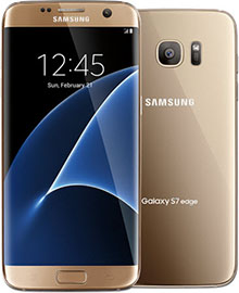 Samsung Galaxy S7 Edge 32GB G935