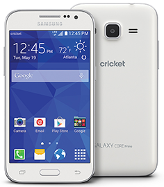 Samsung Galaxy Core Prime SM-G360A