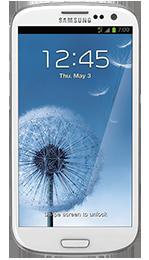 Samsung Galaxy S3 SCH-R530M GS3
