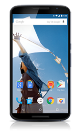 Motorola Nexus 6 32GB Cell Phone
