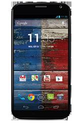 Motorola Moto X 32GB XT1058