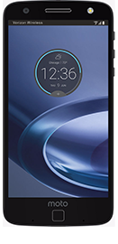 Motorola Moto Z Droid 64GB XT1650