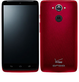 Motorola Droid Turbo XT1254