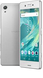 Sony Xperia X 4G LTE F5121