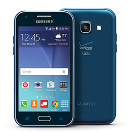 Samsung Galaxy J1 J100V