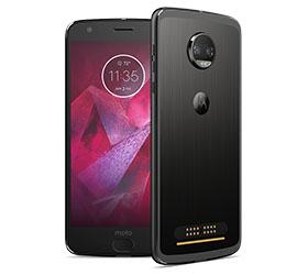 Motorola Moto Z2 Force Edition 64GB