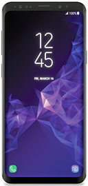 Samsung Galaxy S9 Plus 64GB SM-G965