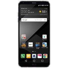 LG G6 Plus Amazon Prime US997U