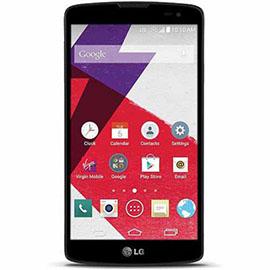 LG Tribute 4G LTE LS660