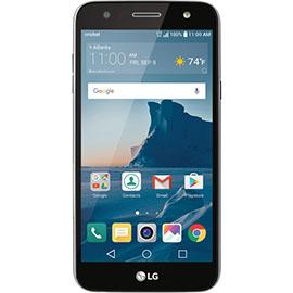 LG X Charge M327
