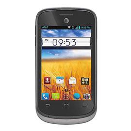 ZTE Avail 2 Z992 GoPhone