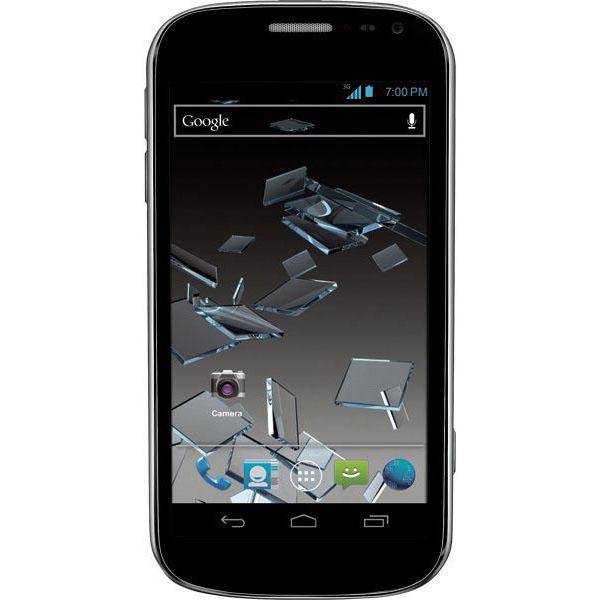 ZTE Flash N9500