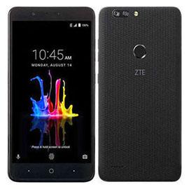 ZTE Blade Z Max Z982