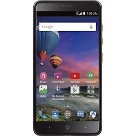 ZTE Max Duo LTE Z963VL