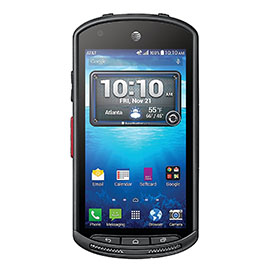 Kyocera DuraForce E6560
