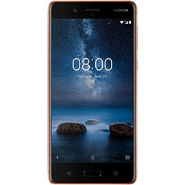 Nokia 8 TA-1052