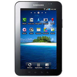 Samsung Galaxy Tab 7in GT-P1010