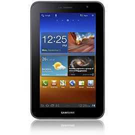 Samsung Galaxy Tab Plus 7in GT-P6210 16GB