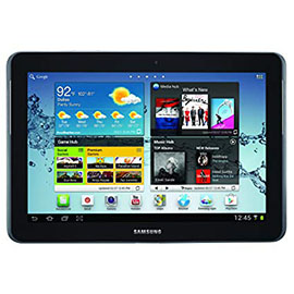 Samsung Galaxy Tab 2 10.1 16GB SPH-P500