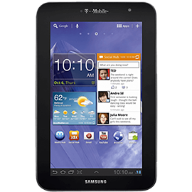 Samsung Galaxy Tab 2 7.0 Plus SGH-T869
