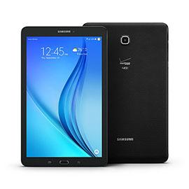 Samsung Galaxy Tab E 9.6 16GB SM-T567V