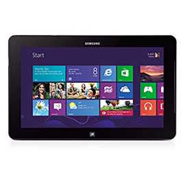 Samsung ATIV Smart PC Pro 128GB XE700T1C
