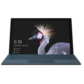 Microsoft Surface Pro 2017 128GB Intel Core i5 4GB
