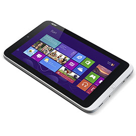 Acer Iconia W3-810 64GB
