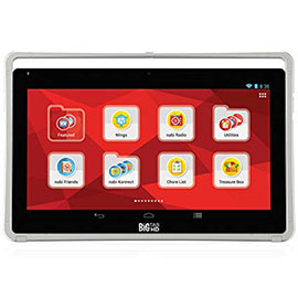 Nabi Big Tab HD 24