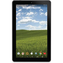 RCA Tablet 10 RCT6203W46KB