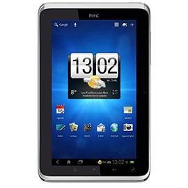 HTC Flyer P512