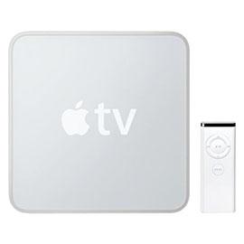 Apple TV 160GB 1st Generation A1218