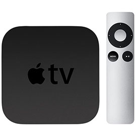 Apple TV 3rd Generation A1427 2012