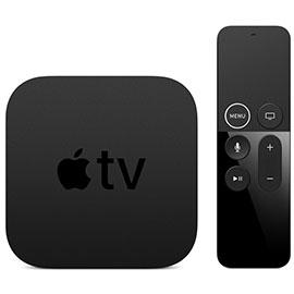 Apple TV 4th Generation 64GB A1625